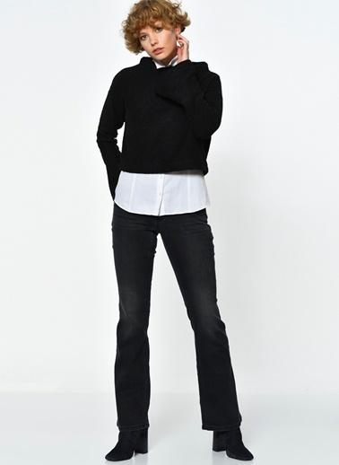 Ichi Pantolon Siyah